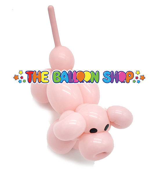 Picture of Pig - Balloon