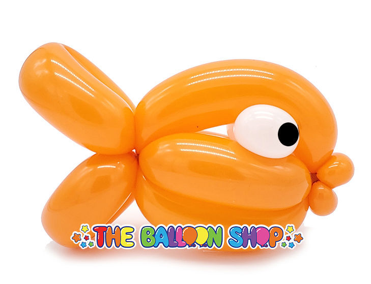 Picture of Fish - Balloon