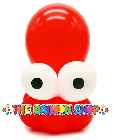 Picture of Baby Octopus  - Balloon