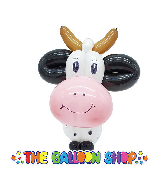 Picture of Cow - Balloon