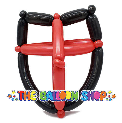 Picture of Shield - Balloon