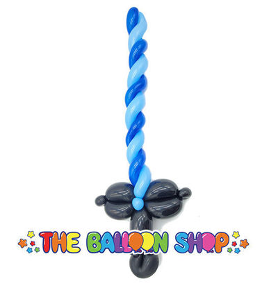 Picture of Deluxe Sword - Balloon