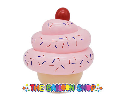 Picture of Cup Cake - Balloon