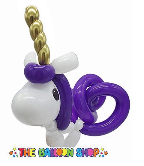 Picture of Baby Unicorn - Balloon