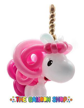 Picture of Deluxe Unicorn - Balloon