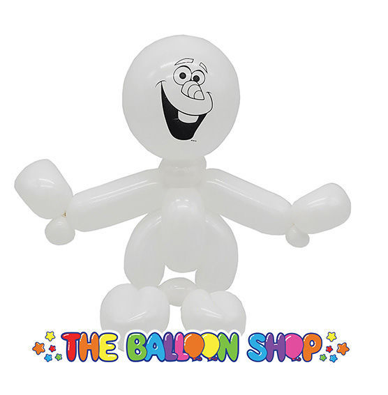 Picture of Olaf Loopy - Balloon