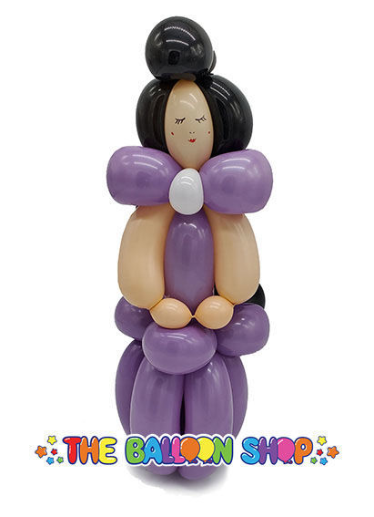 Picture of Princess  - Balloon