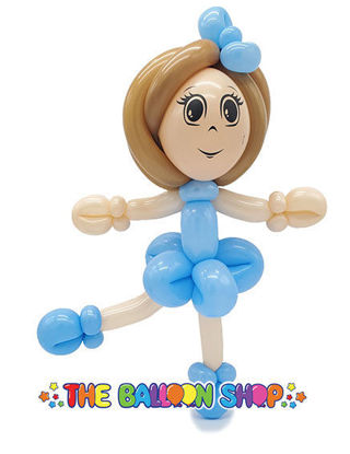 Picture of Dancer  - Balloon