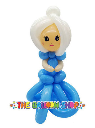 Picture of Deluxe Princess - Balloon