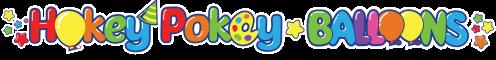 Hokey Pokey Balloons