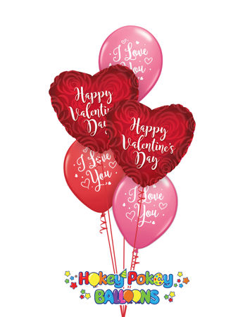 Picture for category Hearts, Love & Valentine's