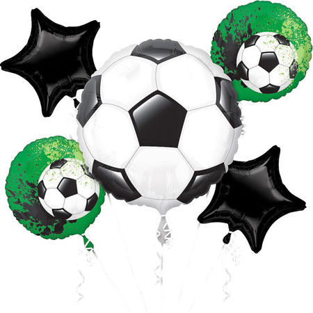 Picture for category Sport's Balloon Bouquet