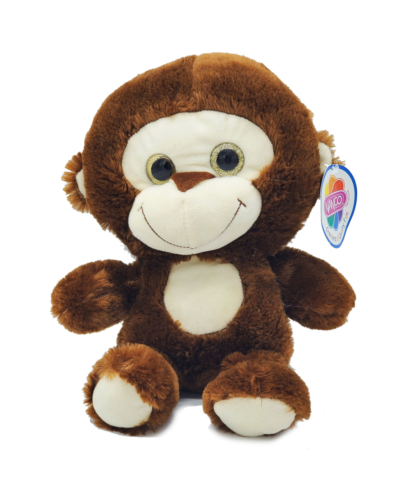 Picture of Monkey  - Plush Toy
