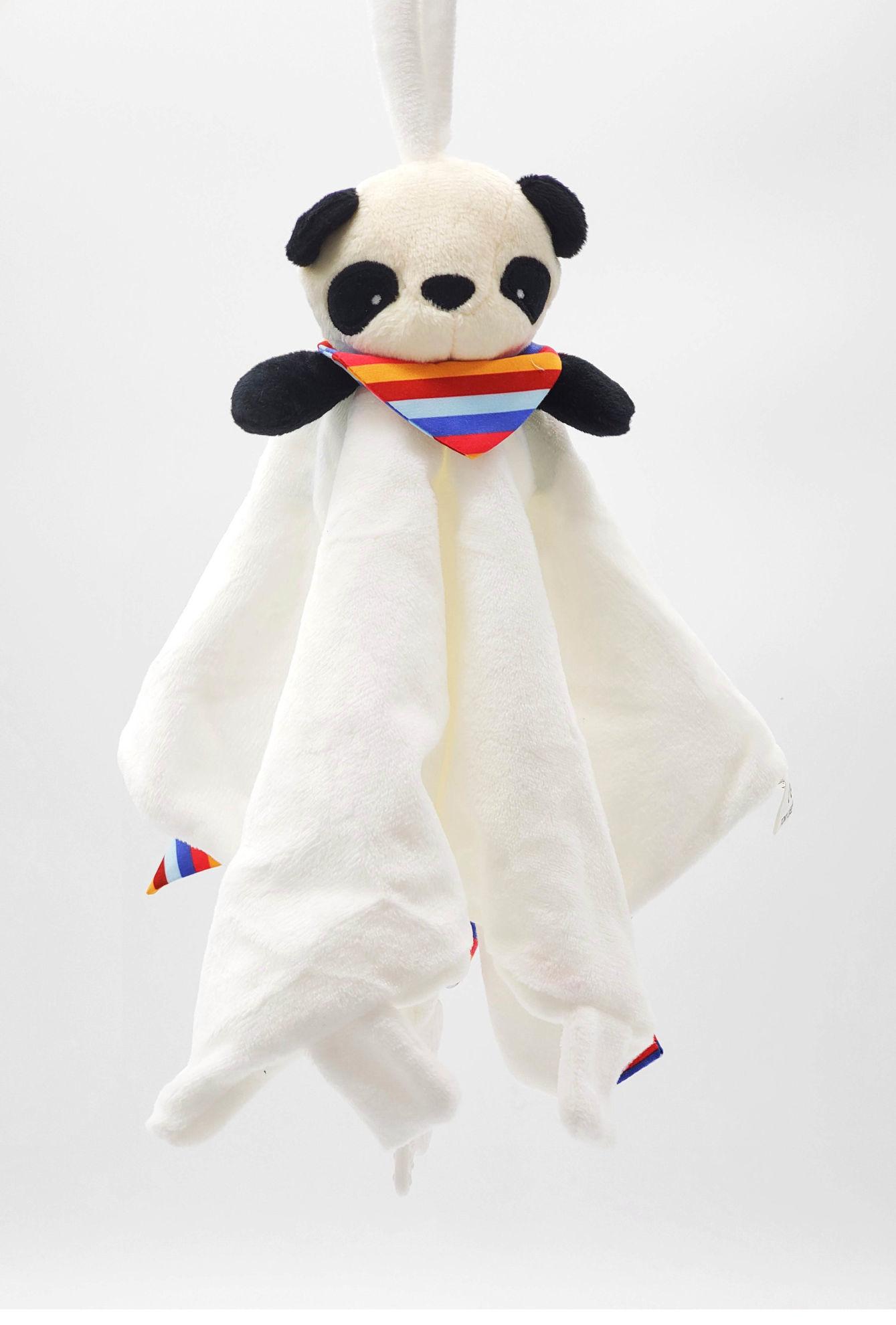 Picture of Tony Lvee Baby Comfort Towel - Panda